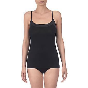 Oscalito 16124 Women's Cotton Spaghetti Vest Top