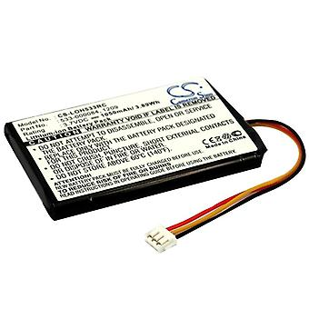 Battery for Logitech 533-000083 533-000084 915-000198 Harmony Touch Ultimate One