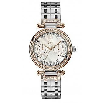 Gc Wristwatch Women's GC PRIMECHIC Y78003L1MF