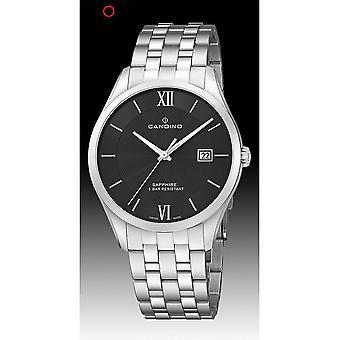 Candino Wristwatch Men's C4728/3 NEWNESS
