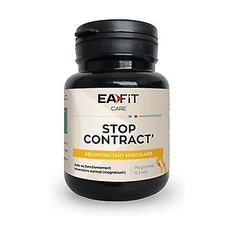 Stop Contract ' 30 tablets