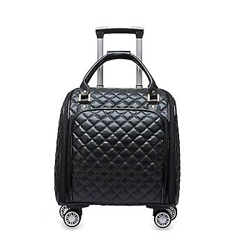 Spinner Travel Hand Luggage, bagaglio a mano con ruote