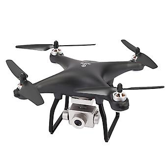 Rc Quadcopter Fpv Racing Drone - 4k Hd Camera Gps With Brushless Motor And