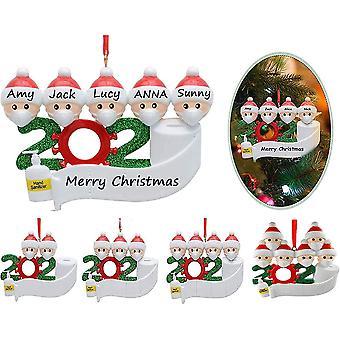 Julpynt julhälsningar