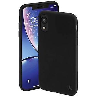 Hama Finest Feel Cover Apple iPhone XR Nero