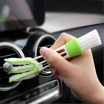 Car Cleaning Double Side Brush For Renault Megane 2 3 Duster Logan Clio 4 3