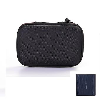 New Carrying Case Bag For Samsung Portable Ssd