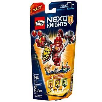 LEGO Ultimate 70331 Macy