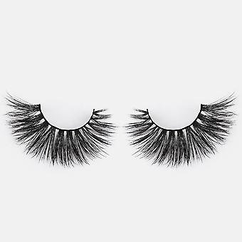 Most Comfortable Mink Eyelash Kit MK16
