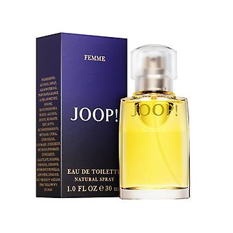 Joop! Femme Eau de Toilette Spray for Women 30 ml