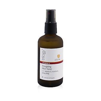 Vitamin C Energising Mist Toner (for Dull Skin) - 100ml/3.3oz