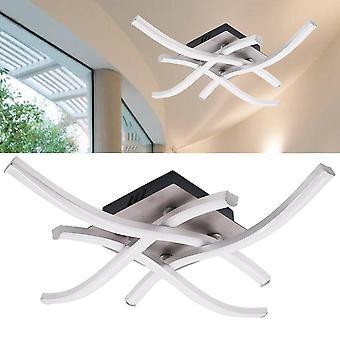 Moderni led-katto led-paneelivalo - alumiinihaarukkainen kattovalaisin