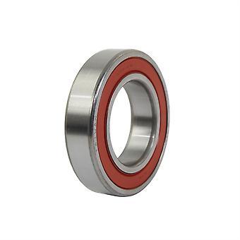 NTN Double Rubber Sealed Bearing - 6007DDU