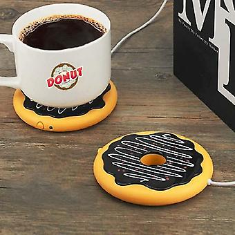 Donut Cup Warmer Usb Hot Drinks Coffee