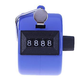 Golf klicker manuell träningssiffra mekanisk räknare