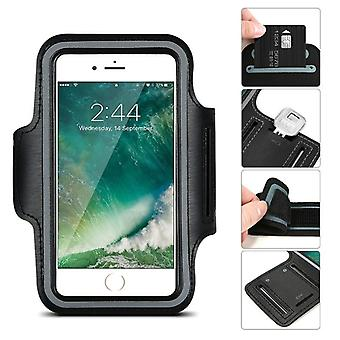 Case Arm Band Cover On Hand
