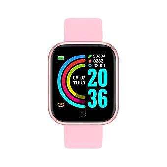 D13 Sport Smart Watch, Bluetooth Band, Fitness Tracker, Heart Rate Monitor