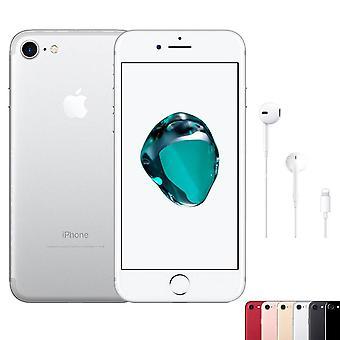 Apple iPhone 7 128GB Silver Smartphone Original