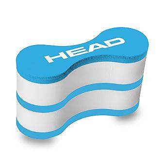 HEAD Training Pull Buoy - Adult Size - Light Blue