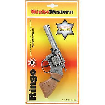 Pistola de tiro ocidental Ringo 8 Wicke