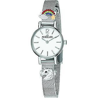 Morellato Sensazioni White Dial Quartz R0153142527 Women's Watch