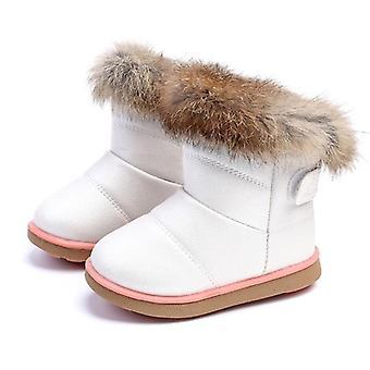 أحذية دافئة الشتاء أحذية الثلج
