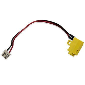 Charging socket for psp e1000 sony oem dc power charging port - pulled | zedlabz