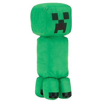 Minecraft Creeper Peluche Softie Animal farci 32cm