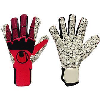 Uhlsport Pure Force Supergrip+ HN Goalkeeper Gloves Size