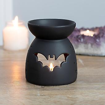 Noget andet Bat Oil Burner