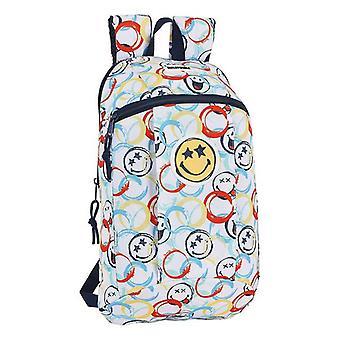 Child bag Smiley World Art