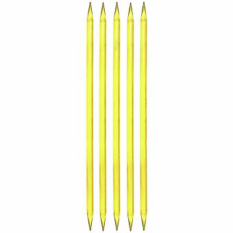 KnitPro Trendz: Knitting Pins: Double-Ended: Set of Five: 15cm x 6.00mm