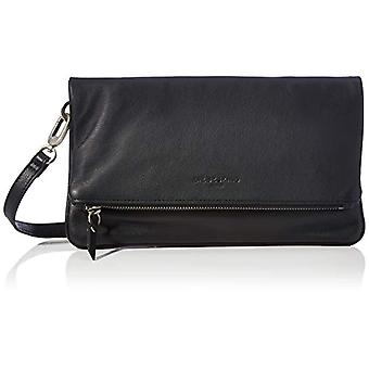 Liebeskind Berlin Aloe, Women's Folder Bag, Black, Small(1)