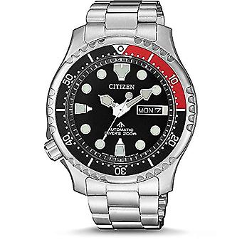CITIZEN Dive Watch NY0085-86EE