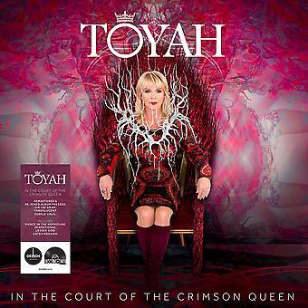 Toyah - In The Court of the Crimson Queen (RSD 2019) Vinyl