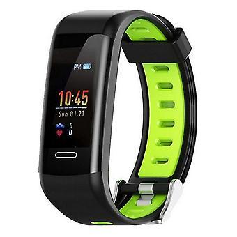 "Smartwatch LEOTEC Fitness Pro GPS 0,96"" TFT 160 mAh Bluetooth 4.0 Zielony"