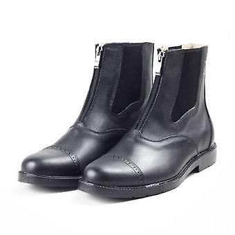 Men And Women Riding Boots
