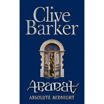 Absolute Midnight by Barker & Clive