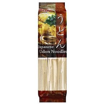 Wel Pac Noodle Udon Yokogiri, Case of 12 X 10 Oz