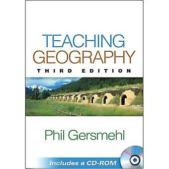 Teaching Geography by Philip Gersmehl