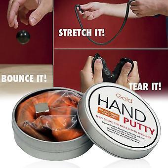 Χέρι putty μοναδικά παιδιά εκπαιδευτικό μαγνητικό πήλινο λάσπη 50g λάσπη παιχνιδιών δώρο