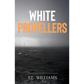White Propellers by St. Williams