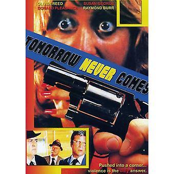 Tomorrow Never Comes [DVD] USA import