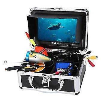 Rybí nálezci wf09b-15 přenosný 9 ch lcd monitor hledání ryb