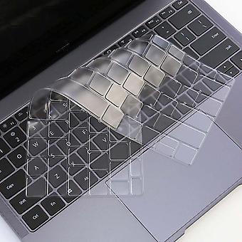 Chrániče klávesnice pre priehľadný kryt klávesnice notebooku Huawei Matebook