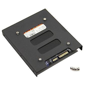 Metalen montage adapter beugel dock