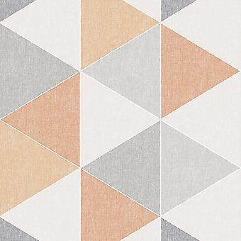 Arthouse Scandi -kolmion oranssi taustakuva 908207
