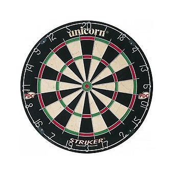 Yksisarvinen Darts UPL hyökkääjä harjas lauta PDC laatu kilpailu Dartboard