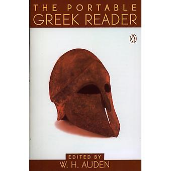 The Portable Greek Reader by W H Auden
