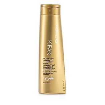 Joico K-Pak afklaring shampoo (for at fjerne klor & amp; Oprustning)-300ml/10,1 Oz